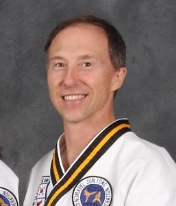 Brian Malm
